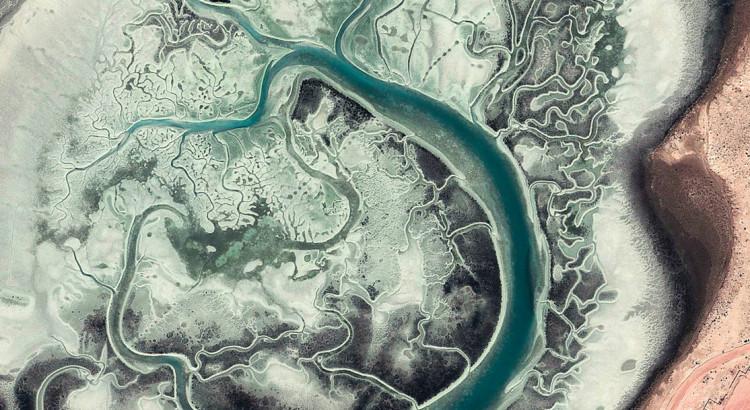 water pathways
